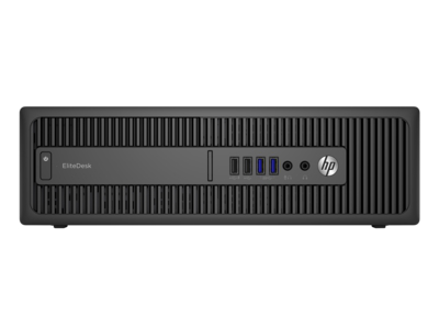 HP EliteDesk 800 G2 Small Form Factor PC