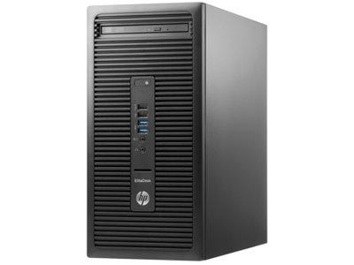 Westcoast - HP EliteDesk 705 G2