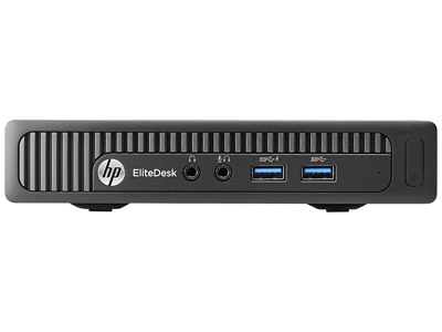 HP EliteDesk 800 G1 Desktop Mini PC (ENERGY STAR)