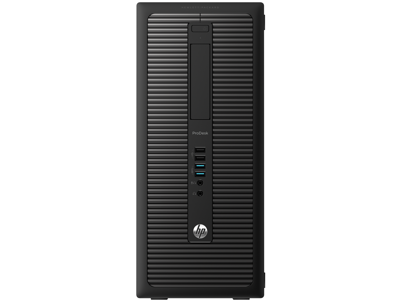 HP ProDesk 600 G1 Tower PC (ENERGY STAR)