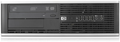 HP Compaq Pro 6300 Small Form Factor PC (ENERGY STAR)