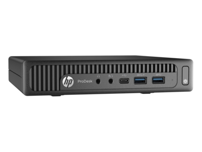 HP ProDesk 600 G2 Desktop Mini PC (ENERGY STAR)