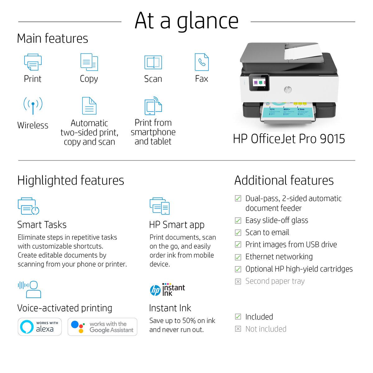 Hp Printer App