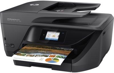 Hewlett Packard Officejet Pro 6978 Wireless All-in-One Photo