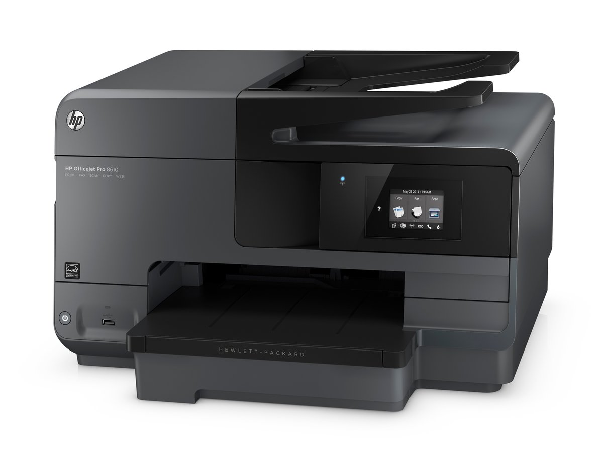HP OfficeJet Pro e-All-in-One Printer (8610) Discontinued by Manufacturer |  Staples