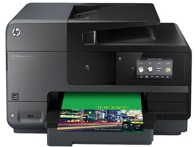 HP OFFICEJET PRO 8620 E ALL IN ONE PRINTER DESCARGAR CONTROLADOR