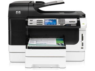 HP Officejet Pro 8500 Premier All-in-One Printer - A909n