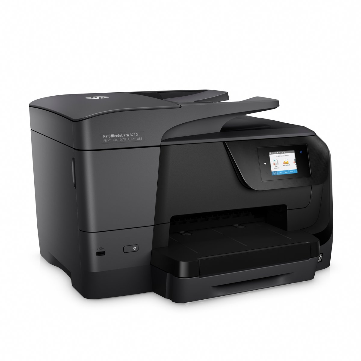 HP OfficeJet Pro 8710 All in One Wireless Printer with Mobile ...