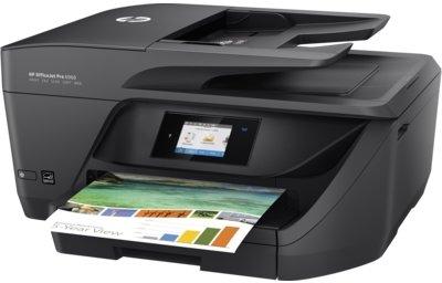 D9L63A#A81 - HP Officejet Pro 8210 - printer - colour - ink