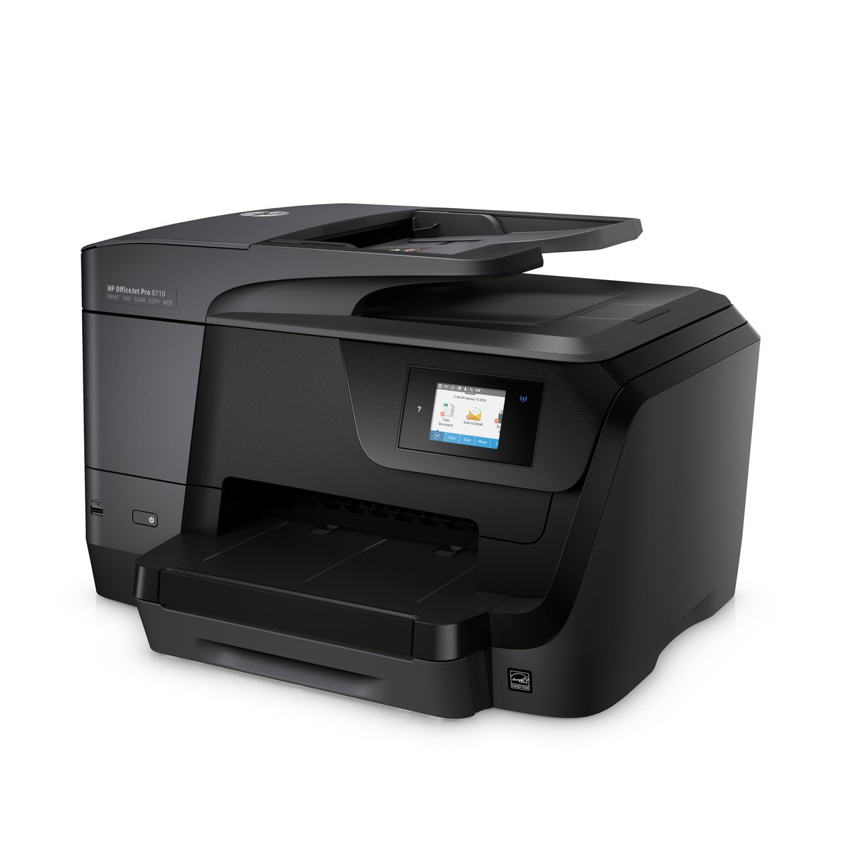 HP OfficeJet Pro 8710 All-in-One Wireless Printer with Mobile Printing,  Instant Ink ready (M9L66A#B1H) - Newegg.com