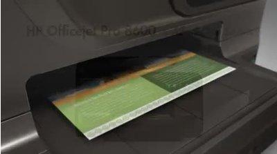 slide {0} of {1},zoom in, HP Officejet Pro 8600 e-All-in-One Printer - N911a
