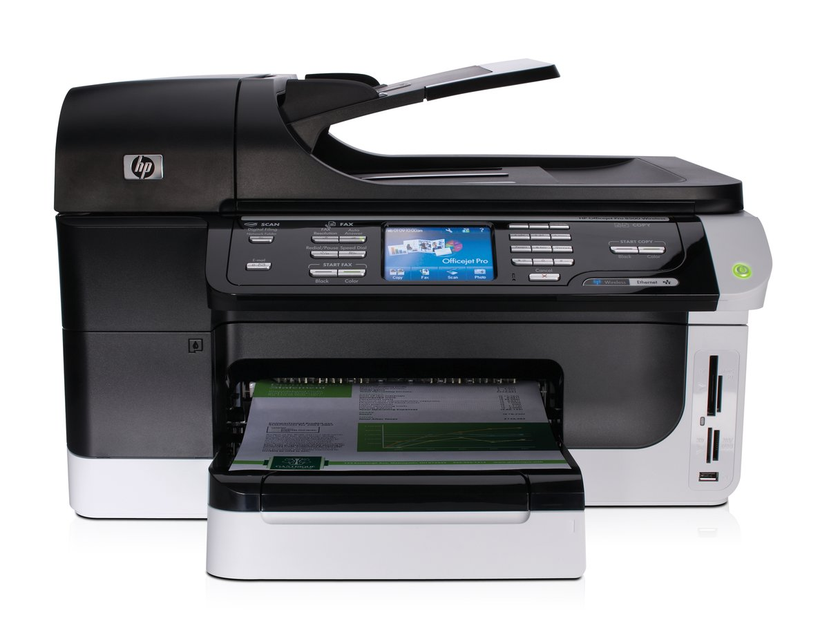HP Officejet Pro 8500 Wireless Color All In One by Office Depot & OfficeMax
