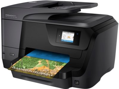 HP Officejet Pro 8710 All In One Printer | Canada Computers
