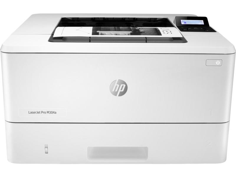 diapositive 1 sur 3,agrandir l'image, imprimante hp laserjet pro m304a