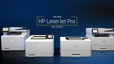 diapositive 2 sur 5,zoom avant, imprimante multifonction hp laserjet pro m428fdw
