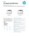 HP LaserJet Pro M404 series (Valid for WE MEMA Israel)