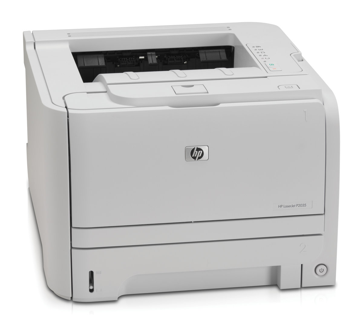 hp laserjet p2035 monochrome laser printer by office depot officemax rh officedepot com 2000 HP LaserJet Ink 2000 HP LaserJet Toner Cartridge