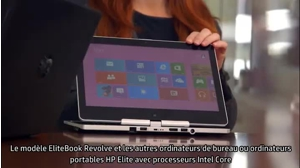 diapositive 3 sur 6,zoom avant, tablette hp elite x2 g4