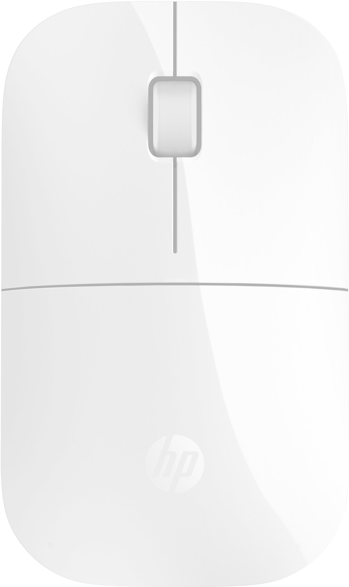 4ce8fa8878c HPshop.ie HP Z3700 RF Wireless Optical 1200DPI Ambidextrous White mice