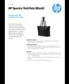 HP Spectre Tech Tote