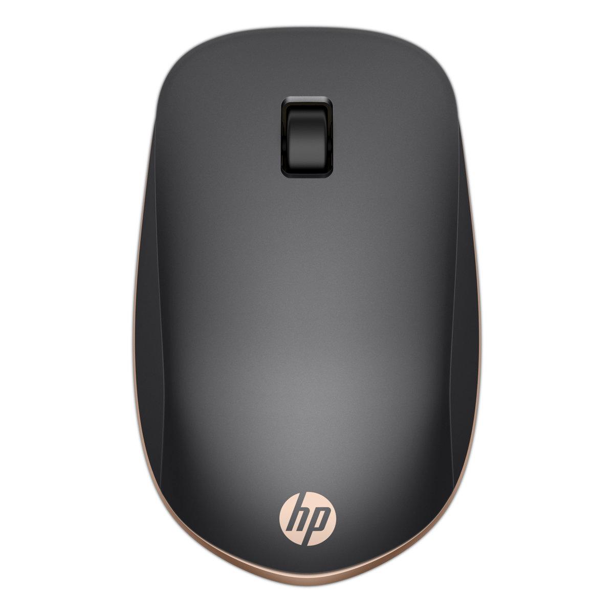 HP Z5000 - mus - Bluetooth - matt finish i - Mouse - 3 knappar - Svart ac670f23184ea
