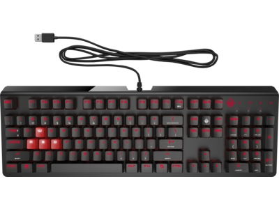 OMEN by HP Keyboard 1100