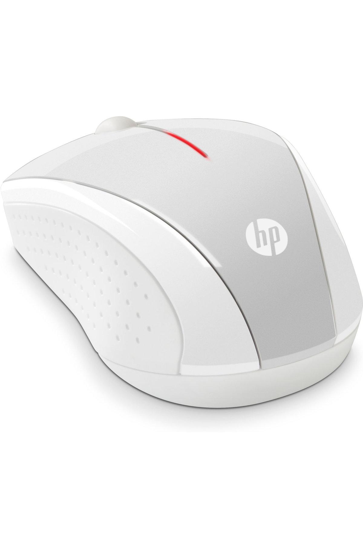 fdc1205b190 HP HP Wireless Mouse X3000 Pike Silver - 2HW68AA#ABB - Redcorp.com/en