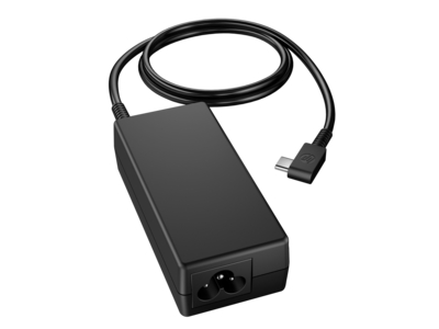 HP 45W USB-C AC Adapter