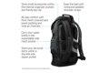 diapositiva 2 de 20,aumentar tamaño, mochila odyssey hp de 15,6 pulg. negra