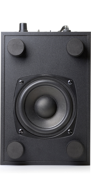 slide 4 of 4,show larger image, نظام مكبرات الصوت hp 400