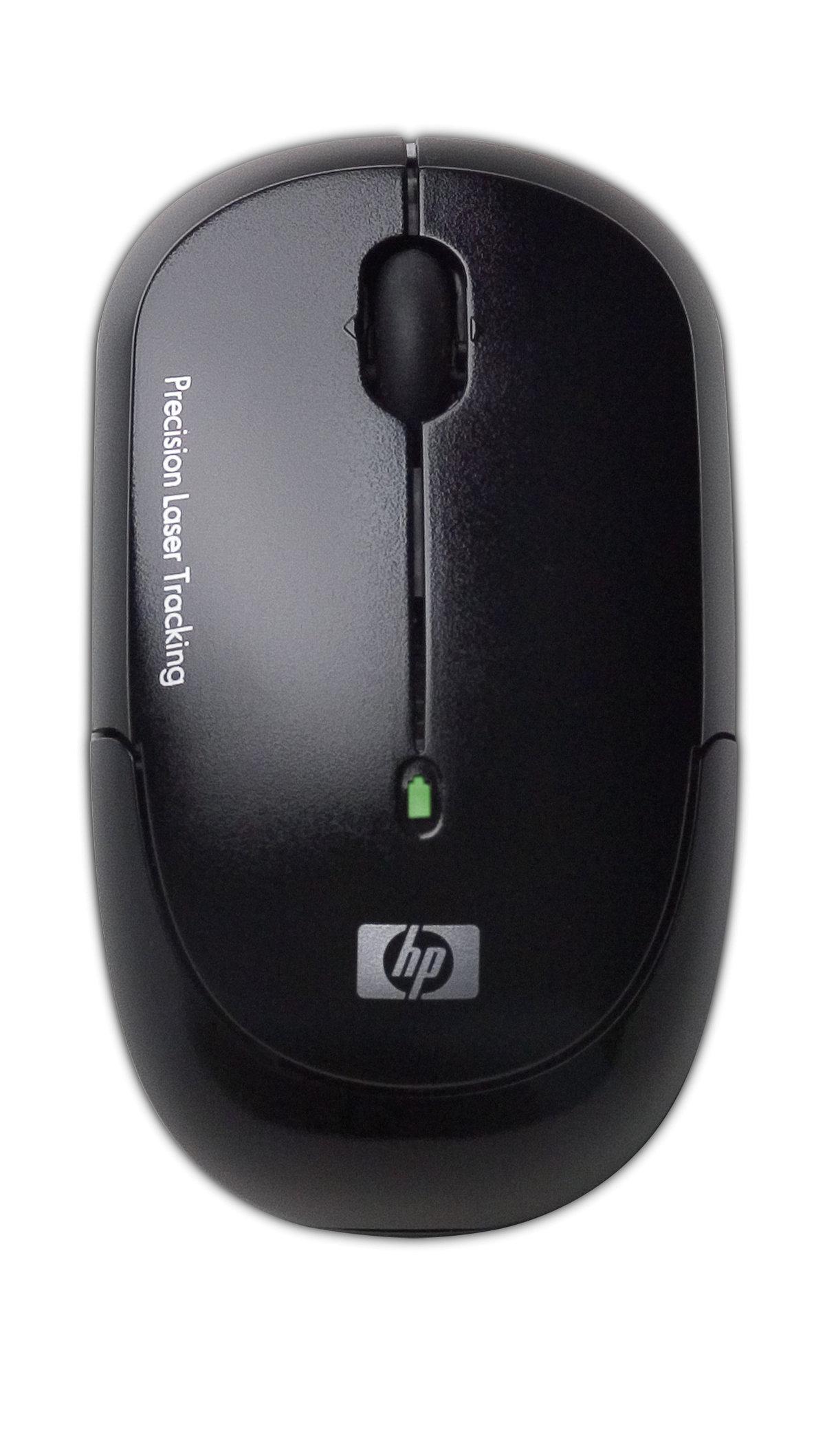 HP Wireless Laser Mini Mouse (EY018AA#ABB) | BT Shop