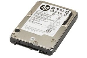 HP 300GB SAS 15K SFF Hard Drive