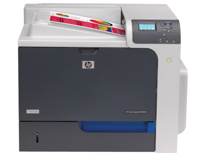 HP Color LaserJet Enterprise CP4025dn Refurbished Printer