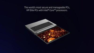 slide 7 of 13,zoom in, hp elitebook x360 830 g6 notebook pc