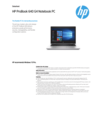 HP ProBook 640 G4 Notebook PC