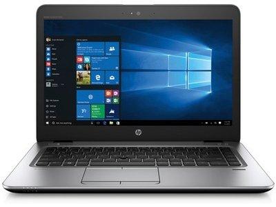 HP EliteBook 840 G3 - 14%22 - Core i5 6200U - 8 GB RAM - 256 GB SSD - US