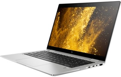 Hp Elitebook X360 1030 G3 Notebook Pc - 4SU70UT#ABA