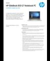 HP EliteBook 830 G7 Notebook PC