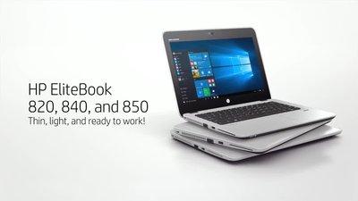 slide {0} of {1},zoom in, HP EliteBook 840 G3 Notebook PC (ENERGY STAR)