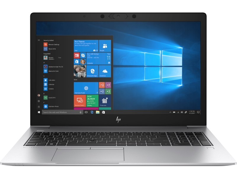 slide 1 di 3,mostra immagine ingrandita, pc portatile hp elitebook 850 g6