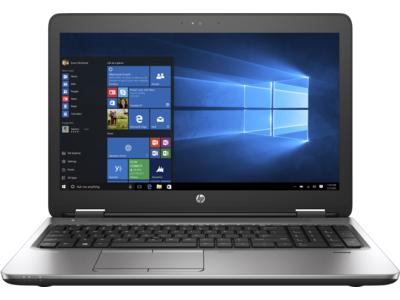 HP ProBook 655 G3 Notebook PC (ENERGY STAR)