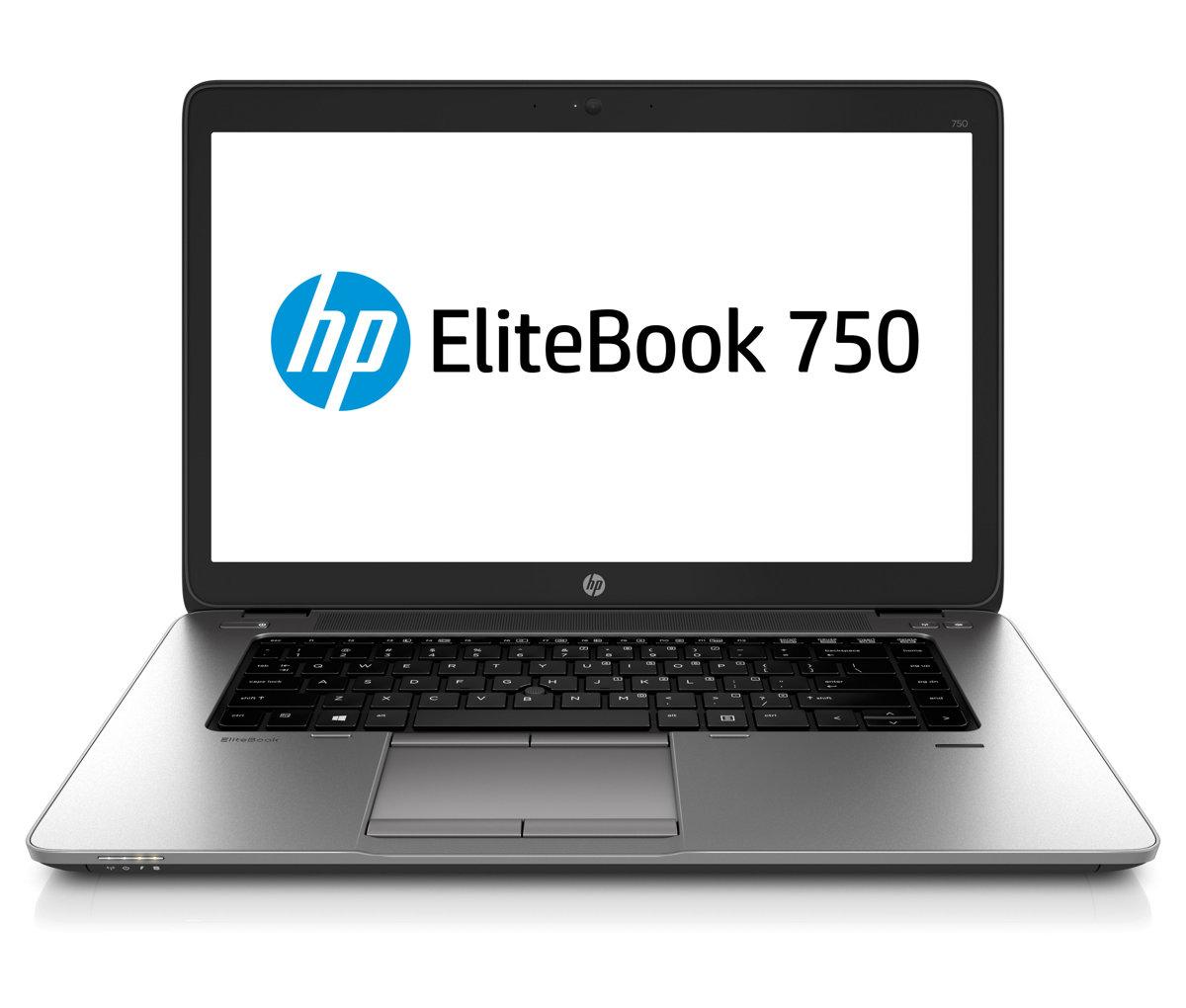 New Driver: HP EliteBook 750 G1 Intel WLAN