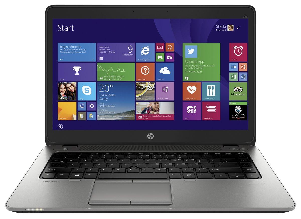 HP G8R97AV#ABF - HP EliteBook 840 G2 Base Model 2 2GHz i5-5200U 14