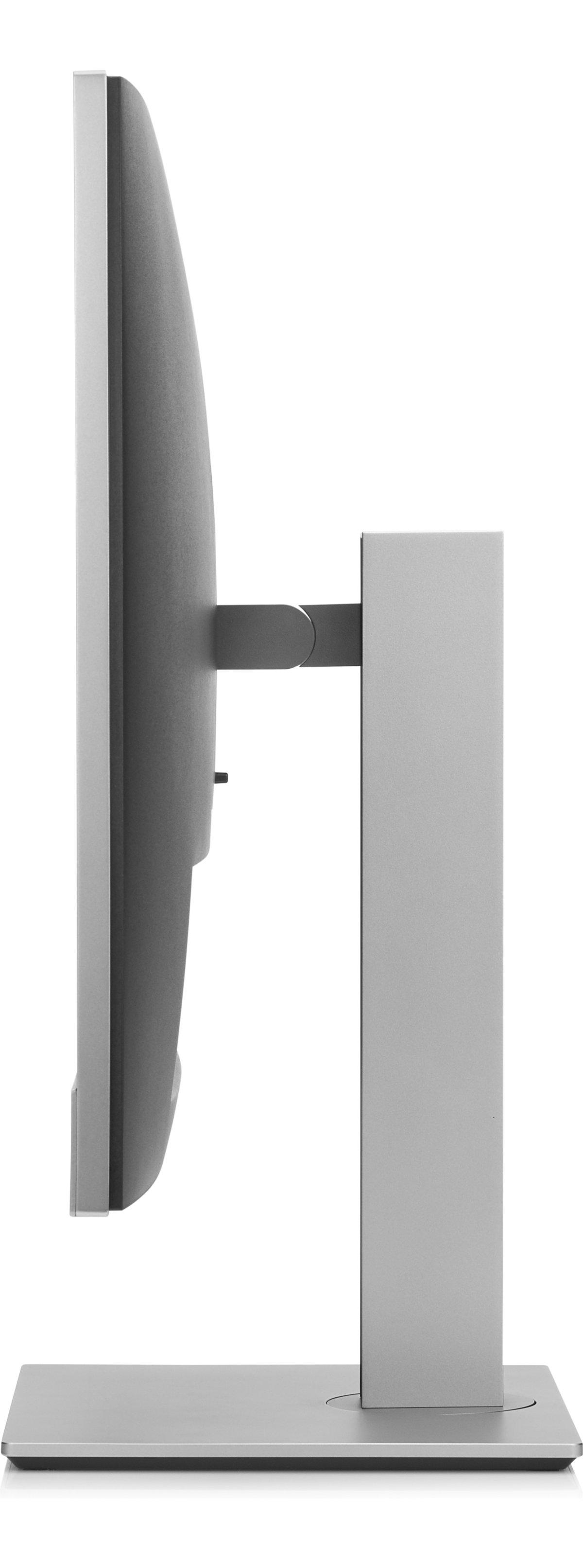 slide 5 of 5,show larger image, hp elitedisplay e273 27-inch monitor head only