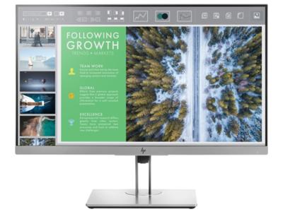 HP EliteDisplay E243 23.8-inch Monitor