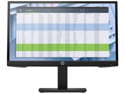 HP P22h G4 FHD Monitor