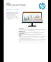 HP N223 21.5-inch Monitor