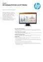 "HP ProDisplay P232 58,4 cm (23"") Monitor"
