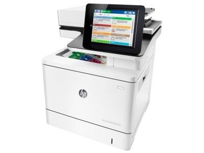 HP LaserJet Enterprise M631dn [J8J63A] Mulitfunction Printer ...