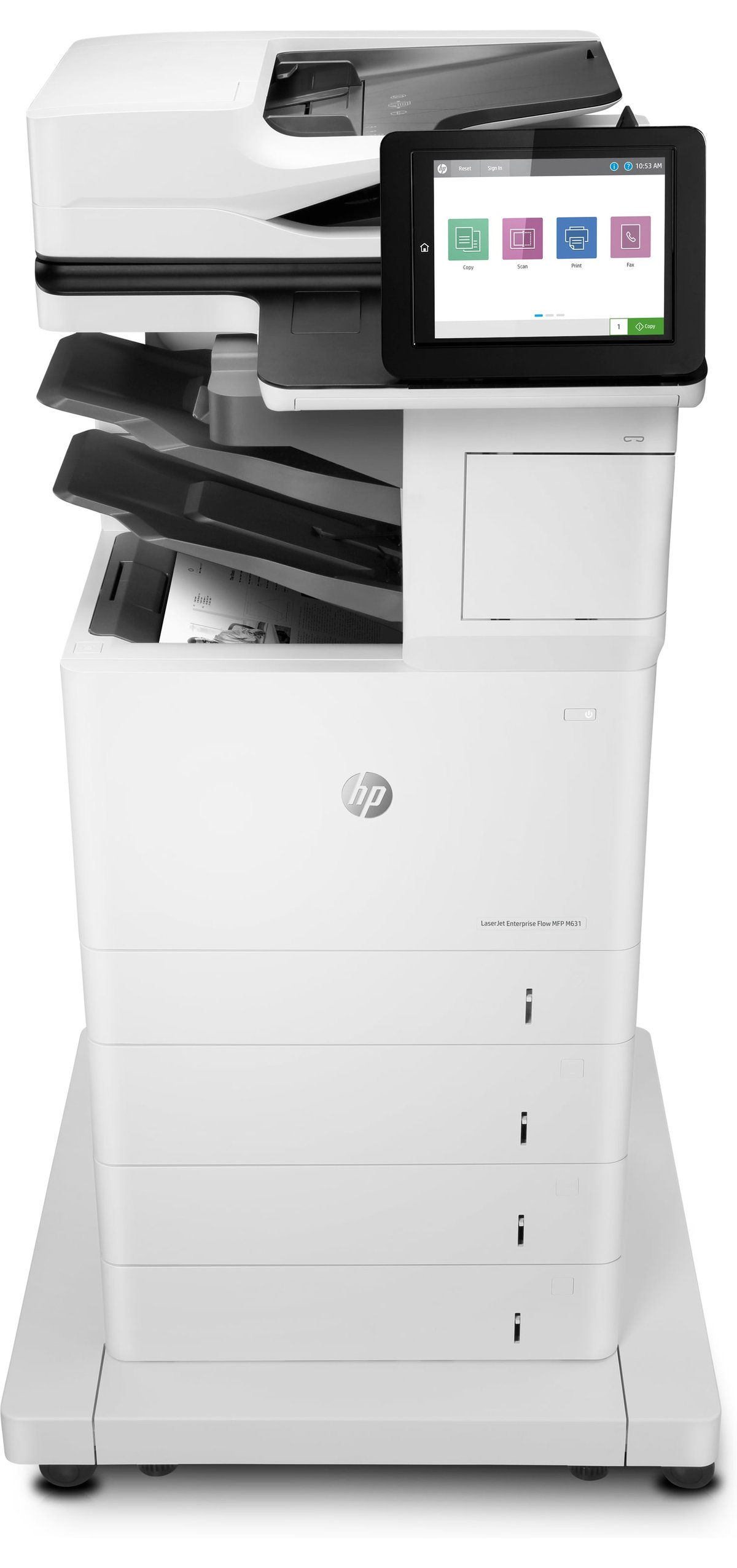 hp laserjet 2300 printer service repair manual